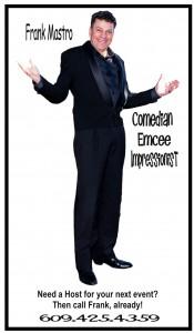 Frank Emcee