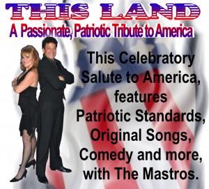 Mastros This Land